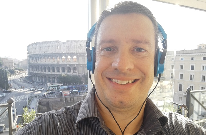 1. LorenzoCassigoli ColosseoRoma